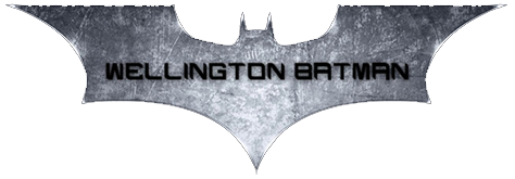 Wellington Batman | Official web site